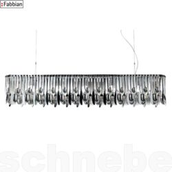 Fabbian Hungry Pendelleuchte