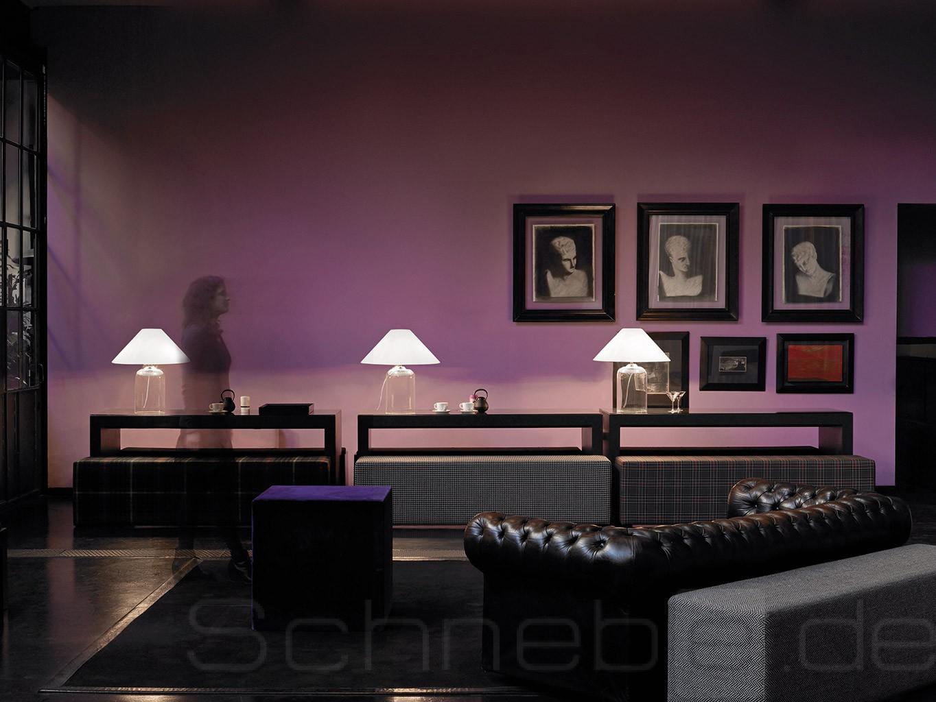 vistosi alega tischleuchte. Black Bedroom Furniture Sets. Home Design Ideas