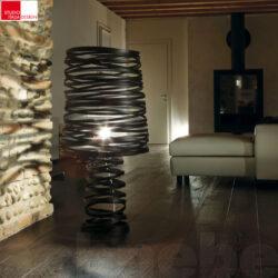 Studio Italia Design Curl my Light Stehleuchten