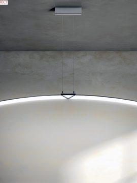 Florian Light Arc LED Pendelleuchte