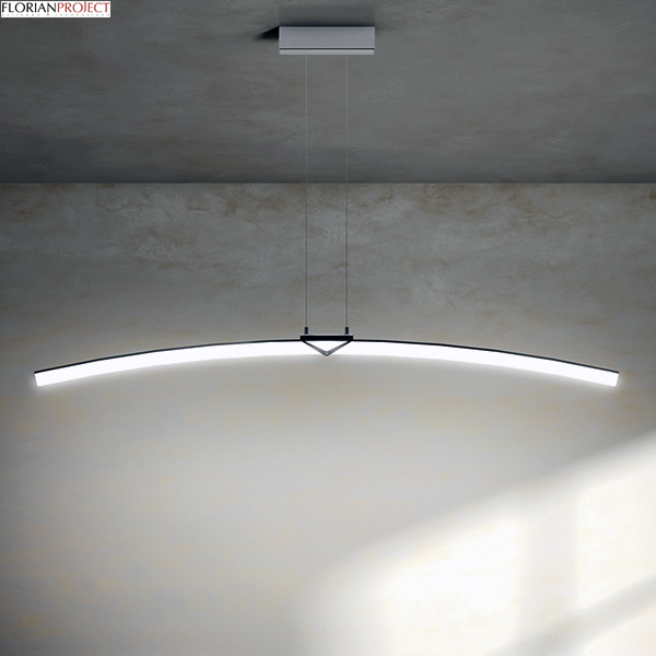 Florian Light Arc LED Pendelleuchte