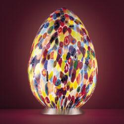 leucos.uovo .46t.tischleuchte 2