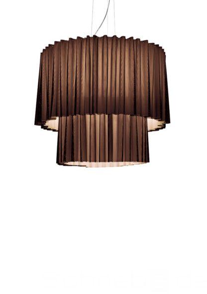 skirt sp1502 brown