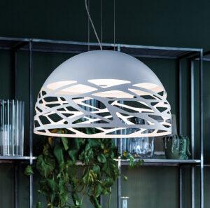 studio.italia.design.kelly .dome .pendelleuchten