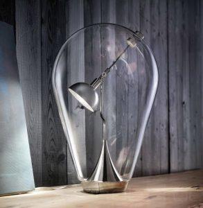 studio italia design.blow .tischleuchte
