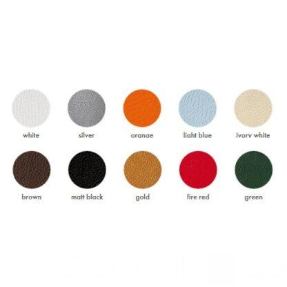 axo light.skin .pendelleuchten.farben