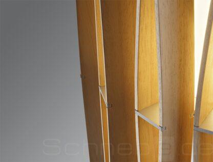 Fabbian Stick Detail Pendelleuchte