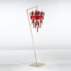 Italian Design 493/6P Stehlechte
