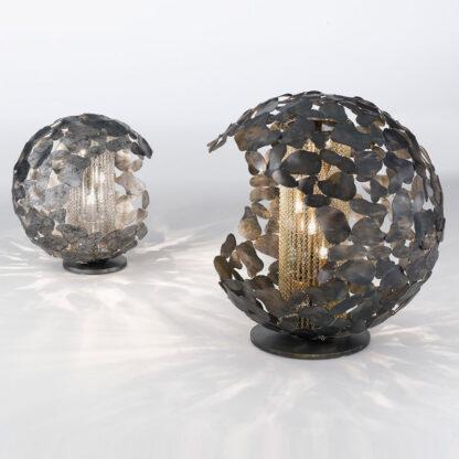 Italian Design Lighting Twister Tischleuchte