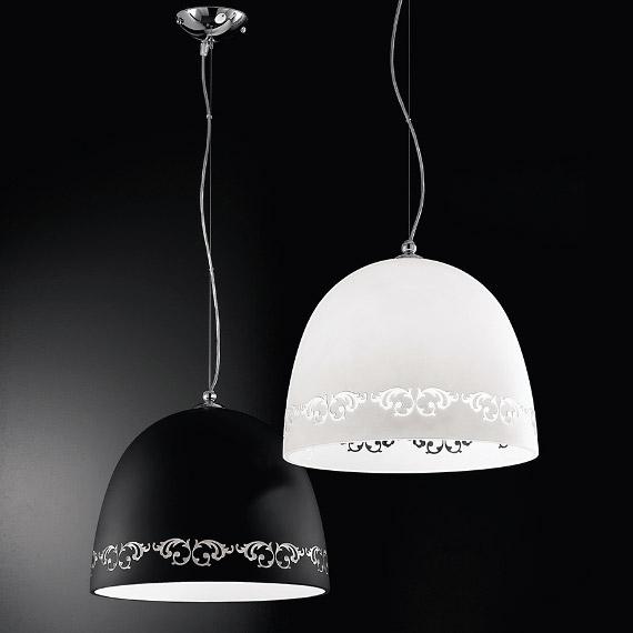 Italian Design Lighting Fosca Pendelleuchte