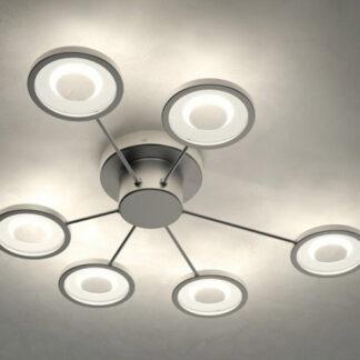Florian Light Circle C6 Deckenleuchte