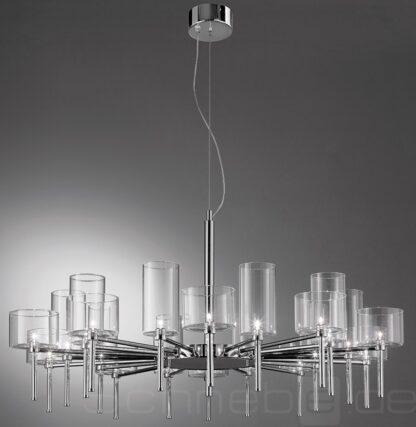 axo light.spillray.spill20.moderner kronleuchter.kristall