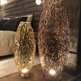 Italian Design Lighting Cocoon Bodenleuchte