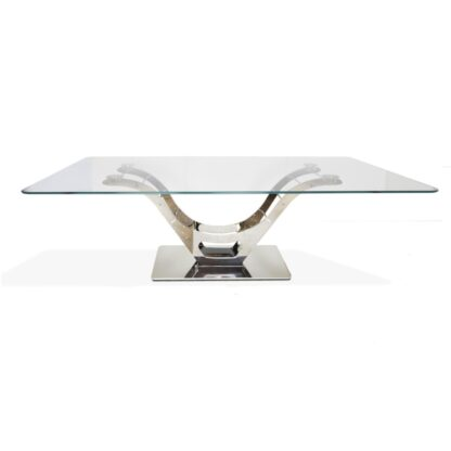 Elemento26 Metal Body Tisch