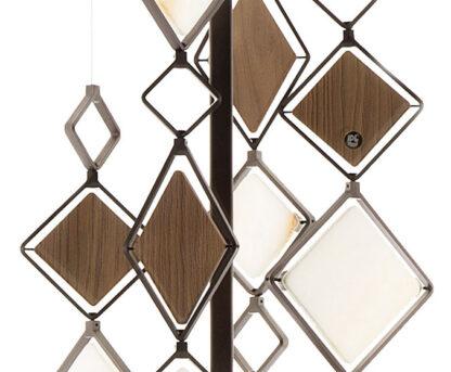 italian design lighting.quadrie.stehleuchte.detail.behang