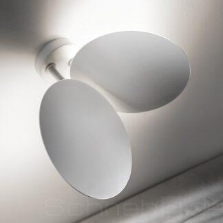 Studio Italia Design Puzzle Round Multi Leuchte