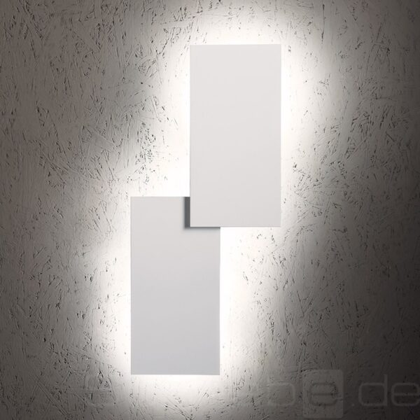 Studio Italia Design Puzzle Double Rectangle