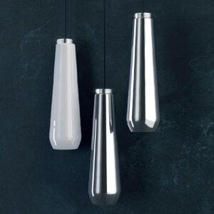 Diesel Living Glass Drop Pendelleuchte AUS
